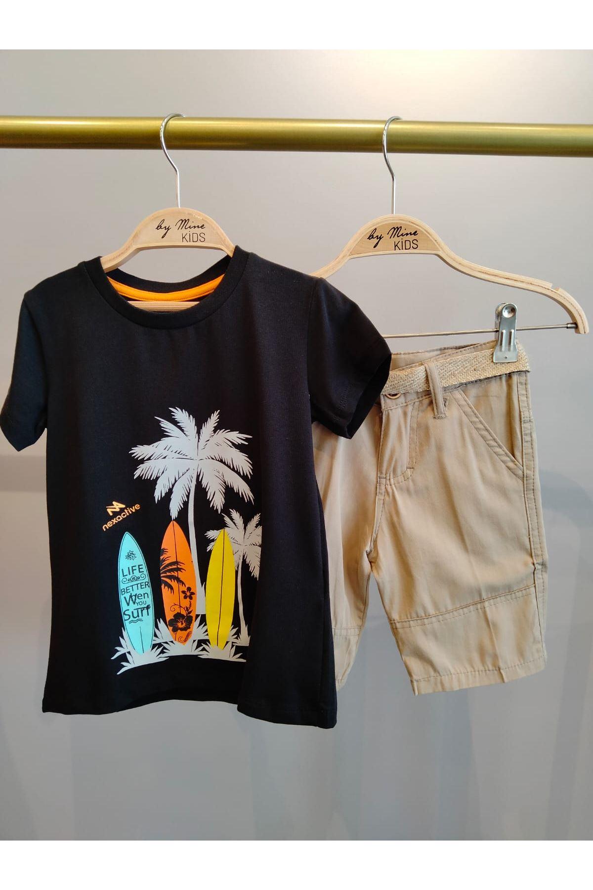 Pamuklu Tshirt